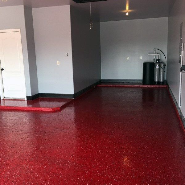 Best 25 Garage Apartment Kits Ideas On Pinterest: Best 25+ Garage Floor Epoxy Ideas On Pinterest