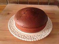 Thermomix Low Carbs Diet Recipes: Flourless Chocolate cake