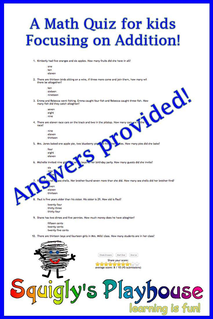 Trivia Room Online