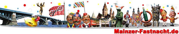 Fasching in Mainz