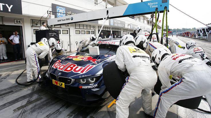 MARCO WITTMANN #11 BMW Team RMG