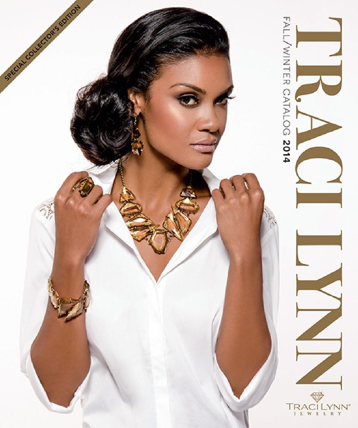 This catalog is on FIRE! Trend setting jewelry that will leave their jaws on the floor when you enter the room. This jewelry is available online at www.tracilynnjewelry.net/tanishagipson
