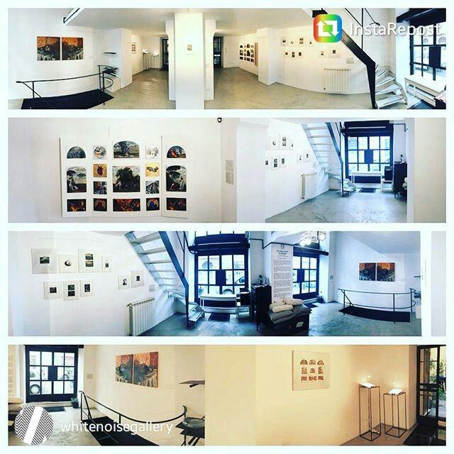 Few days to discovery Hyperbaroque - Jesus Herrera! #art #discovery #spanish #academy #whitenoisegallery #gallery #artist #baroque