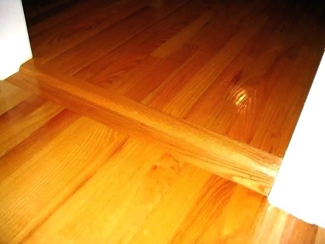 Uneven Floor Transition Google Search Flooring Transitional
