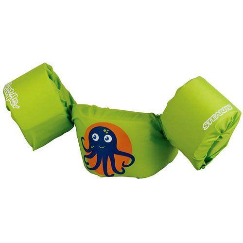 Stearns - Puddle Jumper Octopus - Love Mum