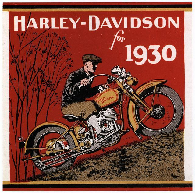 Indian Motorcycle Posters