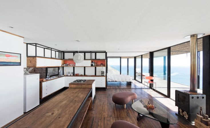 Galeria - Casa Till / WMR Arquitectos - 3
