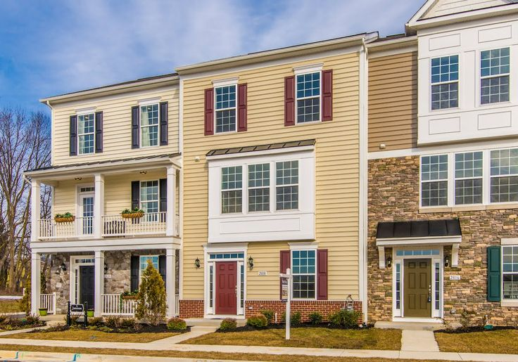 Terry LaScola of Welcome Home Realty Group just listed 2818 Shearwater Lane Frederick MD 21701 Brand New Luxury Townhome In Market Square Ready For Immediate Move-In! This Amazing Home Has Finished Rec Area, Large Composite Deck, Dream Kitchen With Stainless Steel, Granite, And Hardwood On Main Level. Bedroom Level Laundry Area, Grand Master Suite With Tray Ceiling, Walk-In Closet And Master Bath With Dual Sinks And Huge Walk-In Roman Shower With Dual Shower Heads. Location Allows You To…