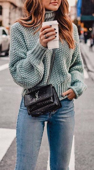 50 Fabulous Fall Outfits to Wear Now Vol. 3