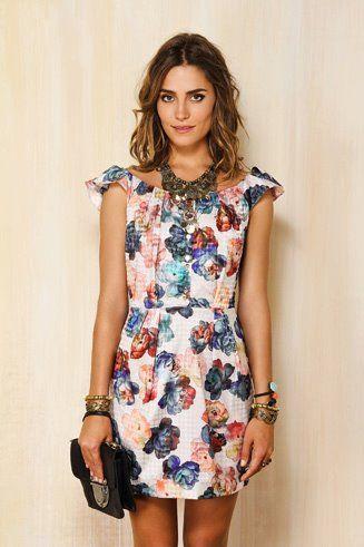 So sweet, yet stylish. Love it all!
