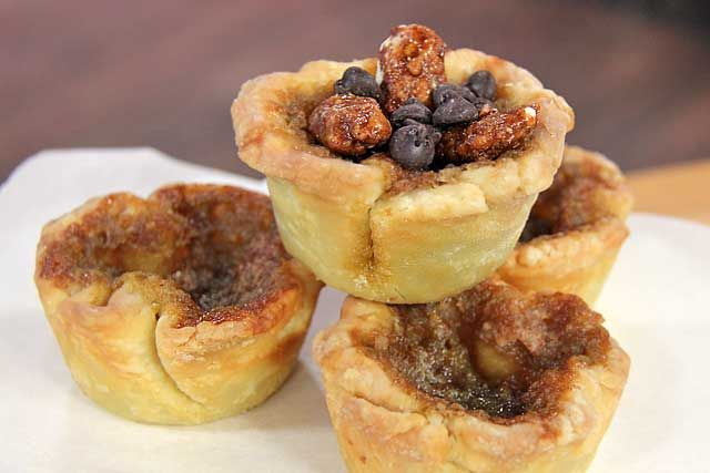 The Marilyn Denis Show | Cooking | Butter Tart