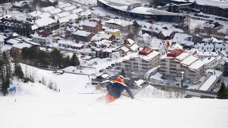 Go skiing in Sweden and carve one of the most effortlessly cool countries in Europe. Visit Crystal Ski for the latest prices and information.