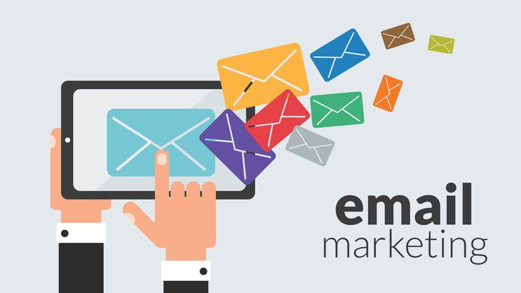 Email Marketing - Wikipedia's Definition. Email marketing is directly marketing a commercial message to a group of people using email. In its broadest sense, every email sent to a potential or current customer could be considered email marketing