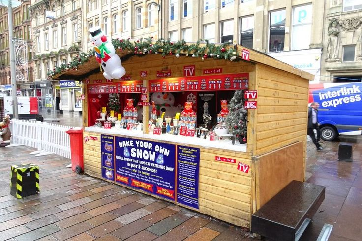 1000+ images about Glasgow Christmas Market 2015 on Pinterest ...