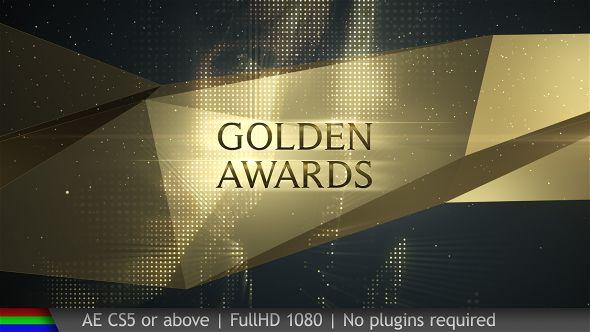 Awards Golden Show