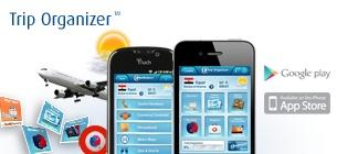 Trip Organizer, tu aplicación para organizar los viajes