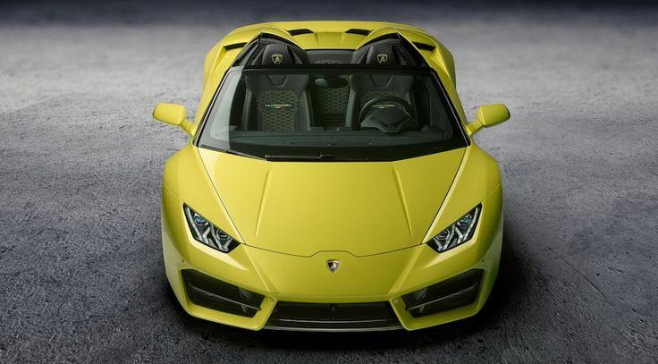 Las cuatro variantes del Lamborghini Huracan en un spot muy pasional # Lamborghini es una de esas marcas que buscan llegar al consumidor final a través del corazón y no precisamente con precios asequibles o unas buenísimas ofertas de financiación. Sus coches son auténticos superdeportivos, pero también ... »