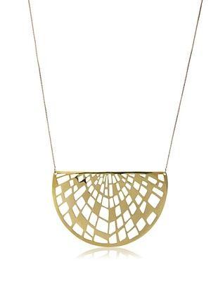 80% OFF Karen London Shiraz Necklace