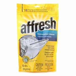 I'm learning all about Affresh Dishwasher Cleaner at @Influenster!