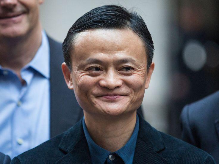 Las 10 frases que nos dejó Jack Ma en sus recientes conferencias @alvarodabril