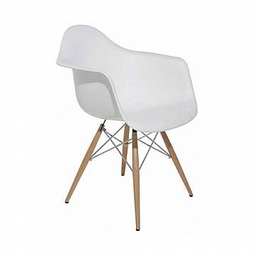 Earnest+Dining+Chair+-White