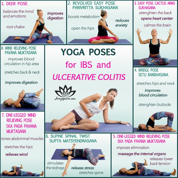 16++ Yoga poses for stomach pain inspirations