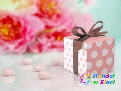 Kup teraz na allegro.pl za 6,66 zł - Pudełeczka dla gości w kropki różowy ślub LQzLX36 (5105232011). Allegro.pl - Radość zakupów i bezpieczeństwo dzięki Programowi Ochrony Kupujących!