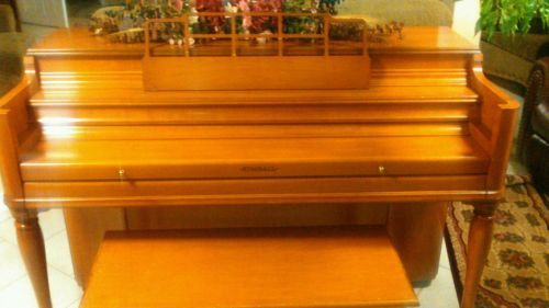 Kimball Pianos