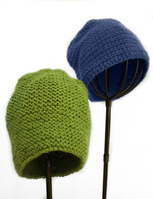 First Fall Hat knitting pattern:  Cast on 72 - 74 for an adult male.  Caleb and Dad like them with a pom pom added.