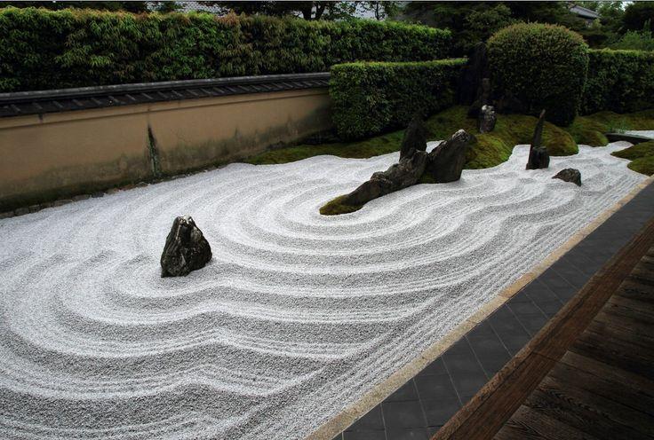 beautiful japan garden