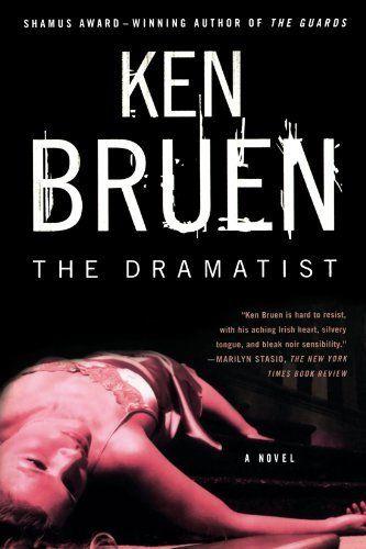 Jack Taylor 04 - The Dramatist (2004) - Ken Bruen