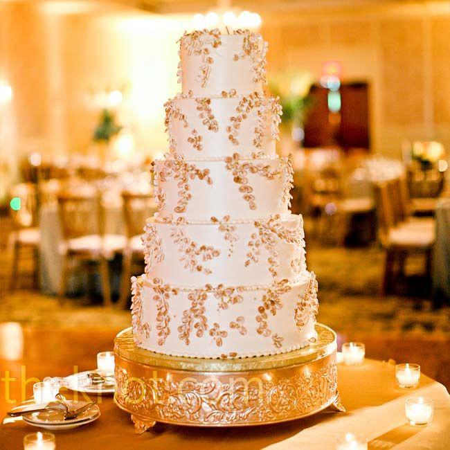 Sugar Branch Cake