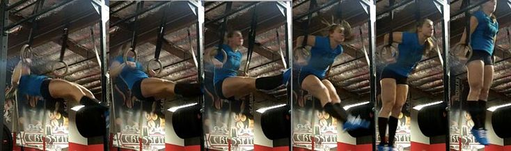 In many ways the ring muscle up has become the Holy Grail of CrossFit. New athletes in the gym might even see it as something mythical that only the best o