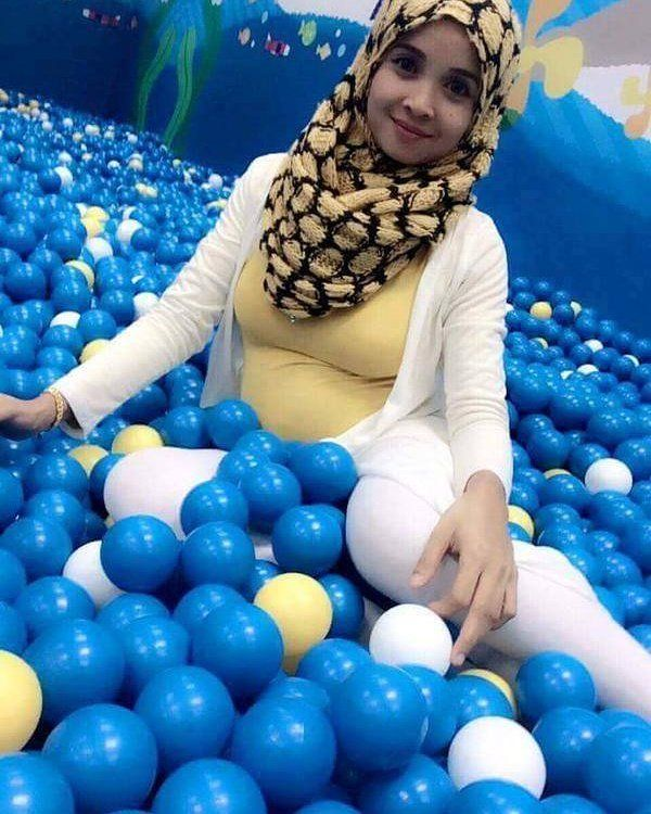 Jilbab Eksotis♥ (@JilbabX) | Twitter