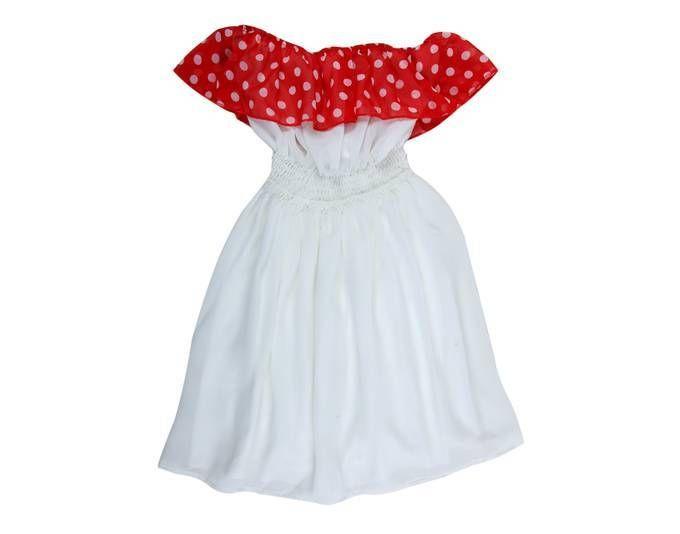 Christian Cole Damen Kleid Weiß-Rot CC101169 ,Größe: XS Jetzt bestellen unter: https://mode.ladendirekt.de/damen/bekleidung/kleider/sonstige-kleider/?uid=8737b28b-4b0d-51a3-bb08-12cb48d404f2&utm_source=pinterest&utm_medium=pin&utm_campaign=boards #sonstigekleider #kleider #bekleidung