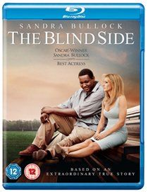 Blind Side Biopic of American football star Michael Oher. The homeless son of a crack addict over-sized black teenager Michael Oher (Quinton Aaron) is taken in by the wealthy white Tuohy family after Leigh Anne  http://www.MightGet.com/january-2017-12/blind-side.asp