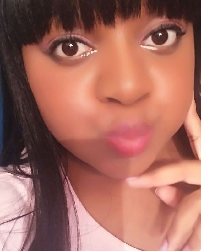 I have yet to figure out dinner and it is so late at night honestly idk what it is I want :c  I do want Chinese food but have no way to get it          #kawaii #かわいい #kawaiigirl #kawaiistyle #kawaiiblogger #kawaiiblackgirl #livingdoll #blogger #beautyblog #makeup #makeuplife #makeupguru #makeupbyme #eyemakeup #makeupartist #bloggergirl #makeupgoals #plussize #plussizeblogger  #lepetitebunbun #mua #selftaughtmua #modeling #plussizemodel #promoter #selfie #selca #amaturemodel #blackulzzang…