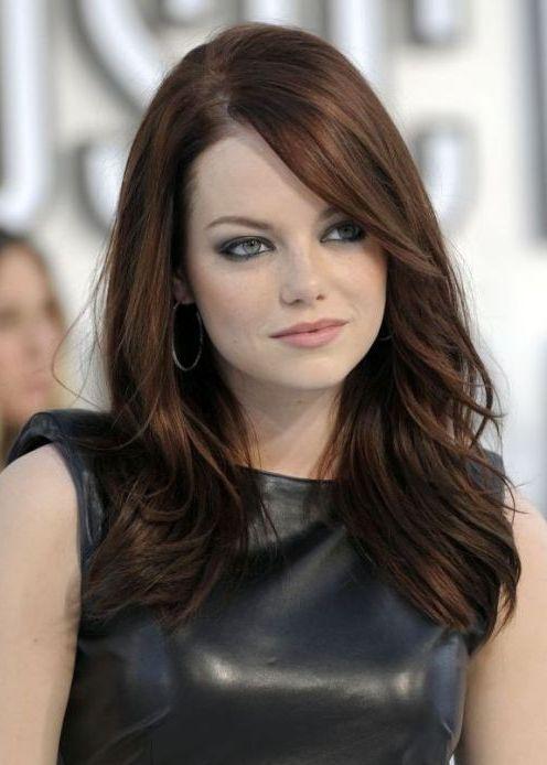 Top 100 Medium Hairstyles 2014 for Women   herinterest.com