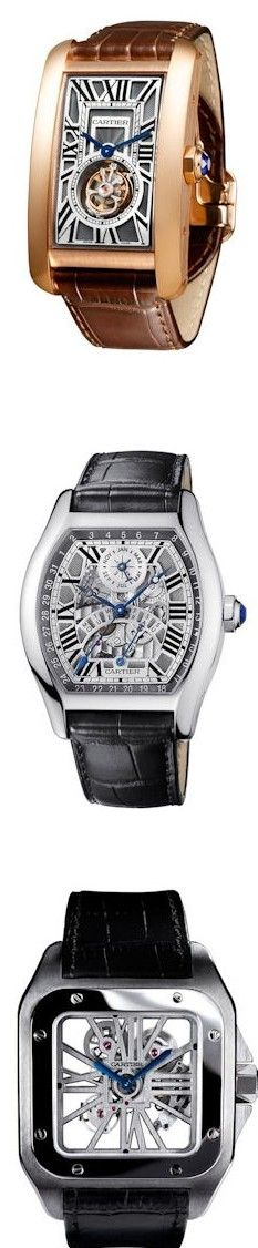 Cartier Mens ♥✤ | Keep the Smiling | BeStayBeautiful