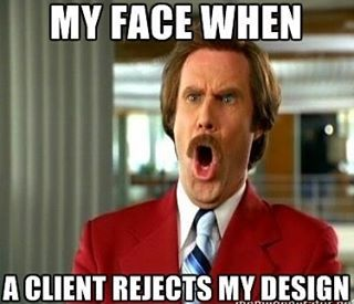 Have you ever made this face?  #webdesign #webdesigners #webdesign #web #webdeveloper #webdevelopers #webdevelopment #stackoverflow #html #css #bootstrap #theme #framework #cms #contentmanagementsystem #wordpress #blog #blogs #blogger #wordpressblog #javascript #website #graphicdesign #graphicdesigner #logo #websites