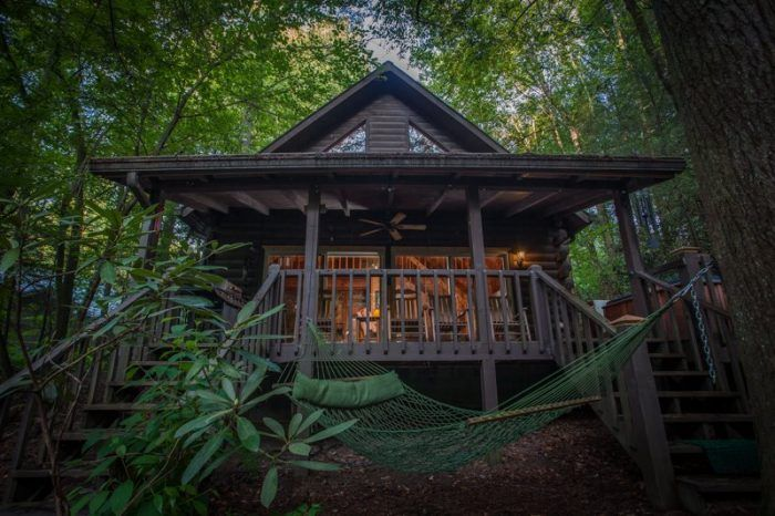 1. Cool River Dreams, Ellijay. 12 different cabin rentals in Georgia. Some lakes, rivers or mountains. Travel. Vacation