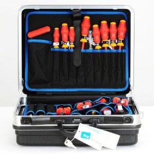 Werkzeugkoffer Test Mannesmann Werkzeugkoffer Werkzeugwagen mit Werkzeug Profi Werzeugkoffer im Test Werkzeugkoffer bestückt  Werkzeugset  NEU