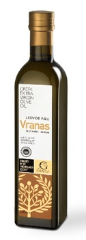 GAEA – VRANAS EXTRA VIRGIN OLIVE OIL