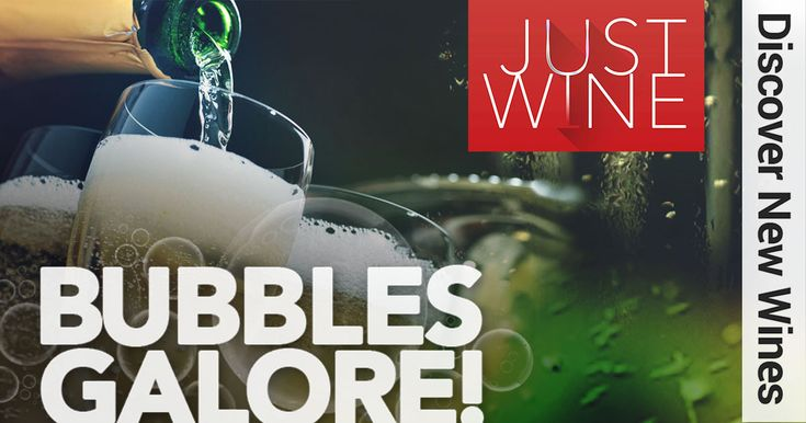 Bubbles Galore! Who says you can't drink Champagne on a Monday?