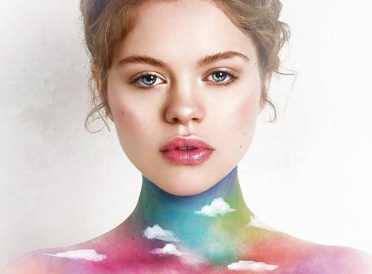 Must-Follow Makeup Kunst auf Instagram | Read-The-Trieb