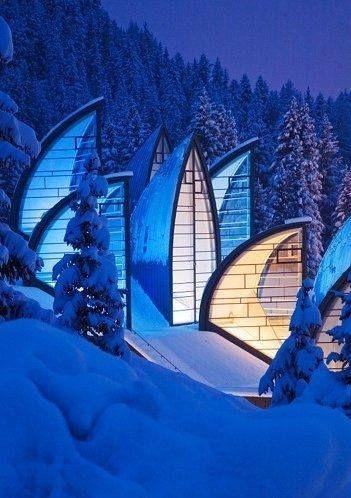 Tschuggen Bergoase, Arosa, Switzerland #InspirationIsEverywhere #DesignYourLife #1008designs #tenoeightdesigns www.tenoeightdesigns.com
