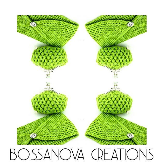 #bossanovacreations #creation #headband #coinpurse #hechoamano #handmade #green #ganchilloterapia #ganchillo #crochet #crocheting #crochetaddict #picoftheday #photooftheday #loveit #fashion #knittersofinstagram #knitting #knit #igers #igerscrochet #instagrammers