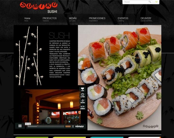 Sumiko Sushi