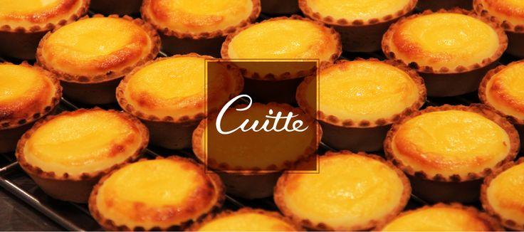 チーズタルト専門店 cuitte(キュイット)