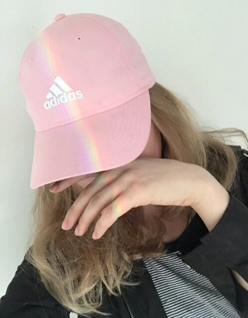 Make your own #ADIDAS cap.